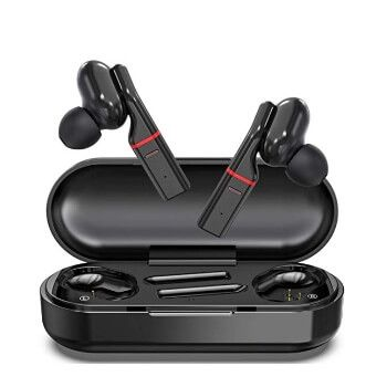 Auriculares Bluetooth Muzili por 15,99€ en Amazon