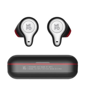 Auriculares inalámbricos Mifo O2 por 39,91€ en GeekBuying