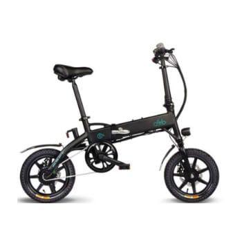Bicicleta Fiido D1 por 389€ en GeekBuying