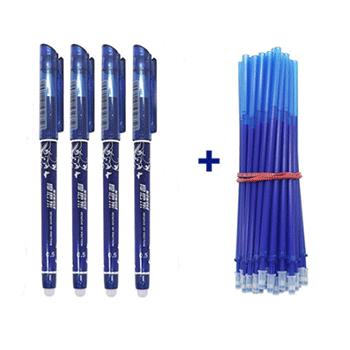 30+4 bolígrafos de gel a 3,99€ + envío gratis