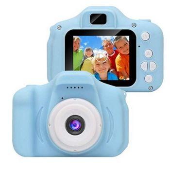 Cámara de fotos infantil Scottpown por 10,99€ en Amazon