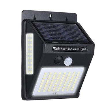 Luz solar de pared Ltteny por 8€ en Amazon