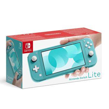 Nintendo Switch Lite por 181,99€ en Tuimeilibre