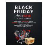ofertas black friday descuentos