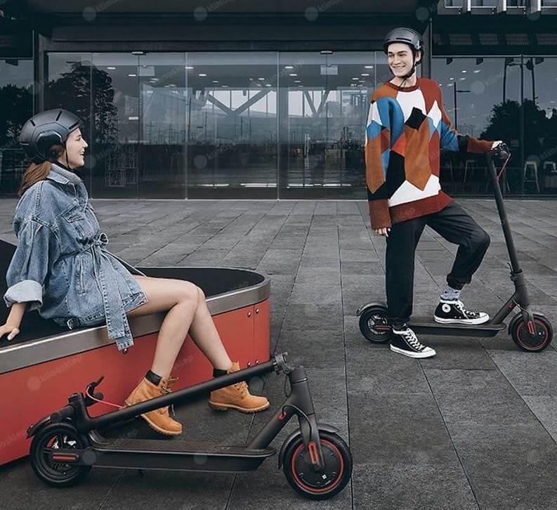 scooter electrico xiaomi m365 pro barato oferta descuento mejor precio