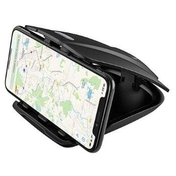 Soporte de móvil para coche pinza Mpow por 6,99€