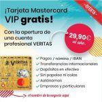 mastercard veritas gratis