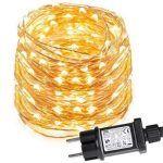Comprar Tira de luces LED Weehey por 3,83€ en Amazon con descuento