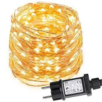 Tira de luces LED Weehey por 3,83€ en Amazon