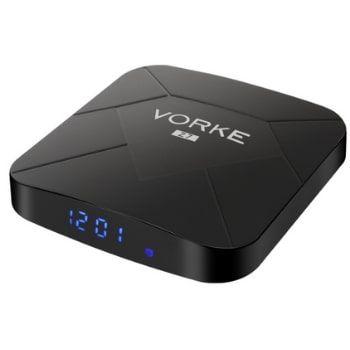 TV Box Vorke Z7 por 36,29€ en Geekbuying