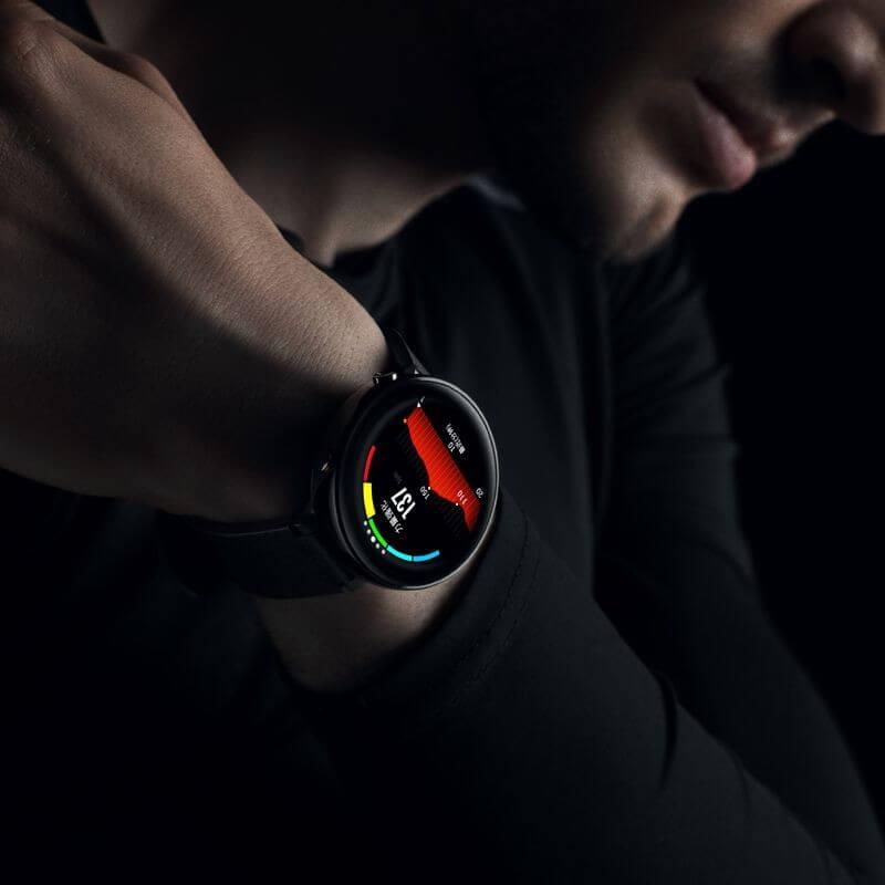 xiaomi amazfit nexo 4g barato descuento reloj deportivo oferta mejor precio
