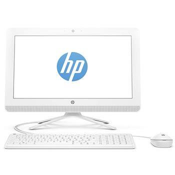 Ordenador All in One HP 20-c406ns por 229,99€ y envío gratis en Amazon