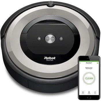 Aspirador iRobot Roomba e5154 a 278,99€ en Amazon