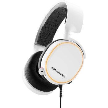 Auriculares gaming SteelSeries Arctis 5 en oferta por solo 79,99€ en Amazon