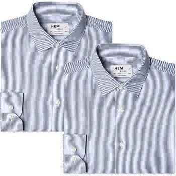 Camisas Find para hombre en oferta por solo 18,75€ en Amazon