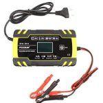 Comprar Cargador batería coche KKmoon por 18,50€ en Amazon con descuento