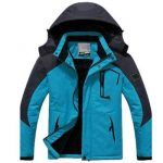 Comprar Cazadora esquí Suidone por 29,99€ en Amazon con descuento