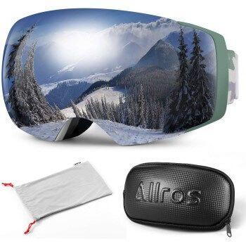 Gafas de esquí Allros por solo 11,70€ con cupón en Amazon