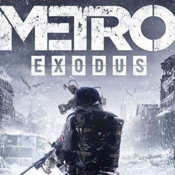 Metro Exodus para PS4 en Amazon