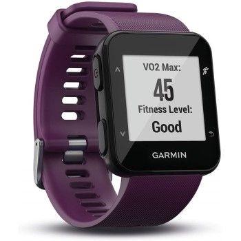 Reloj Garmin Forerunner 30 a mínimo: solo 95,99€