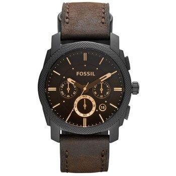 Reloj hombre Fossil FS4656 por 78€ en Amazon