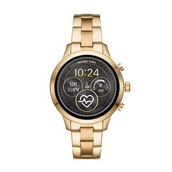 Reloj Michael Kors (con Google Wear OS) a mínimo otra vez por 164,99€ en Amazon