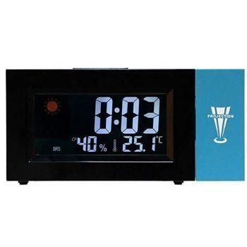 Reloj meteorológico Baugger por 6,49€ en Amazon