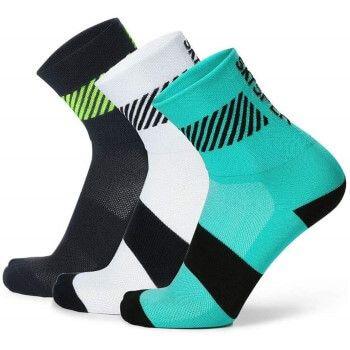 3 pares de calcetines deportivos Skysper por solo 4,90€ con cupón descuento en Amazon