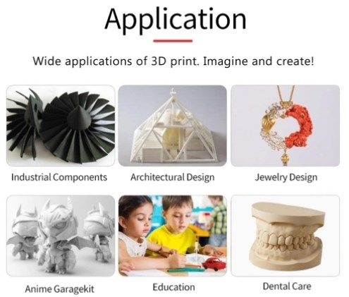 Comprar Impresora 3D Anet ET4 barata