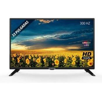 TV 32 pulgadas Infiniton por 114,90€ y envío gratis