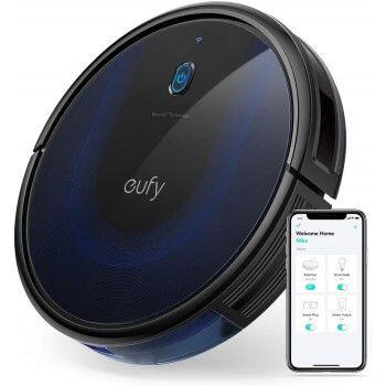 Robot aspirador Eufy BoostIQ RoboVac 15C Max por 159,99€ en Amazon