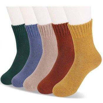 5 pares de calcetines térmicos Mosotech a mínimo: solo 8,22€ en Amazon