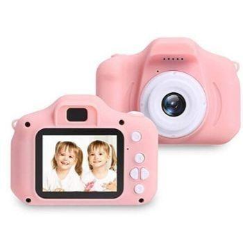 Cámara de fotos para niños Owsoo por 9,99€ en Amazon