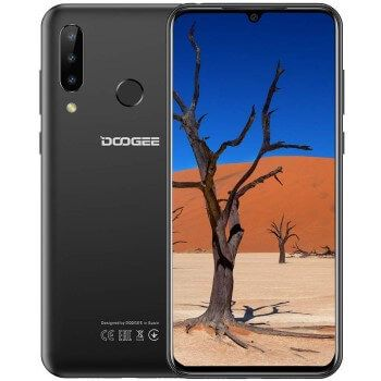 Doogee N20 (2019) 4GB 64GB en Amazon