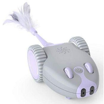 Juguete para gatos robótico Dadypet con cupón por solo 21,99€ en Amazon