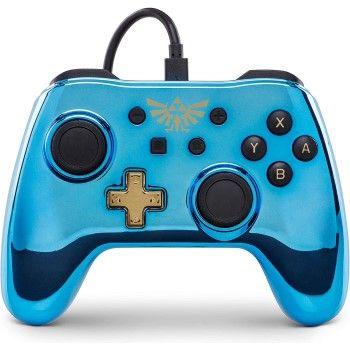 Mando Power A para Nintendo Switch por solo 17,70€ en Amazon