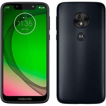 Motorola Moto G7 Play por solo 99€. ¡Mínimo histórico en Amazon!