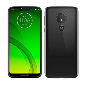 Motorola Moto G7 Power (4+64BG) a precio mínimo histórico en Amazon por 131,40€