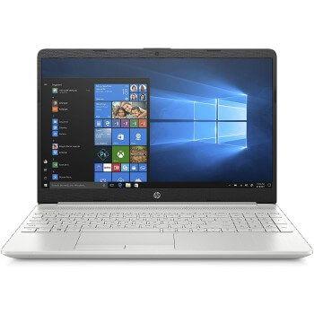 Ordenador portátil HP 15-dw0016ns al precio más bajo en Amazon: 499,99€