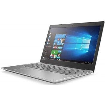 Portátil Lenovo Ideapad 520-15IKB por 549,99€ en Amazon
