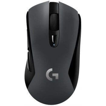 Ratón gaming Logitech G603 por 39,99€ en Amazon