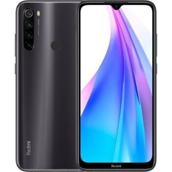 Xiaomi Redmi Note 8T 4GB 64GB en Amazon