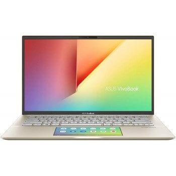 Portátil Asus VivoBook S14 a mínimo precio en Amazon por 799,99€