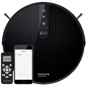 Aspirador Ikohs Netbot S18 por 169,96€ y envío gratis en Amazon