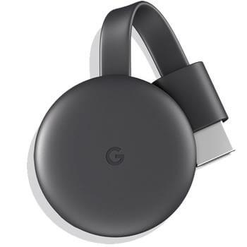Google Chromecast 3 en El Corte Inglés