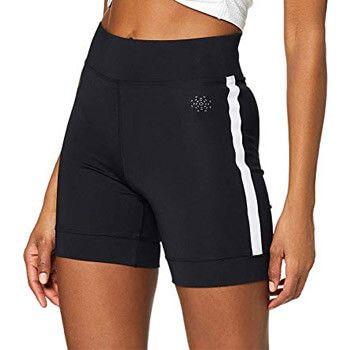Pantalón corto deportivo de mujer Aurique (marca de Amazon) a mínimo histórico por solo 4,80€