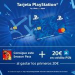 regalos tarjeta playstation liberbank