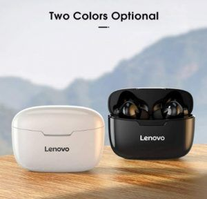 Comprar Auriculares inalámbricos Lenovo imagen