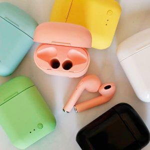 Auriculares tipo Airpods TWS i7Mini