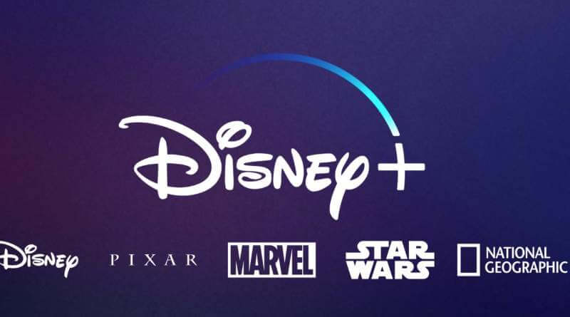 Disney Plus contenido marvel pixar